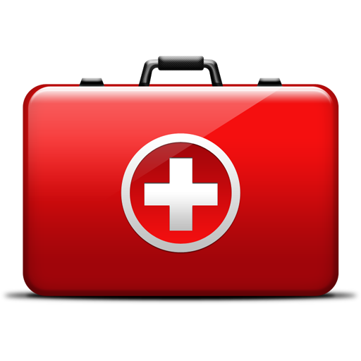12 First Aid Icon Images