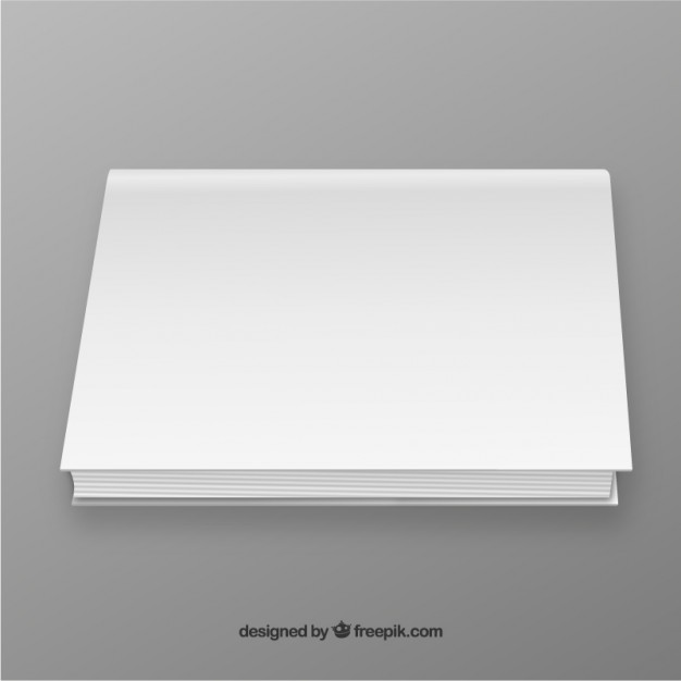 Free Blank Book Covers