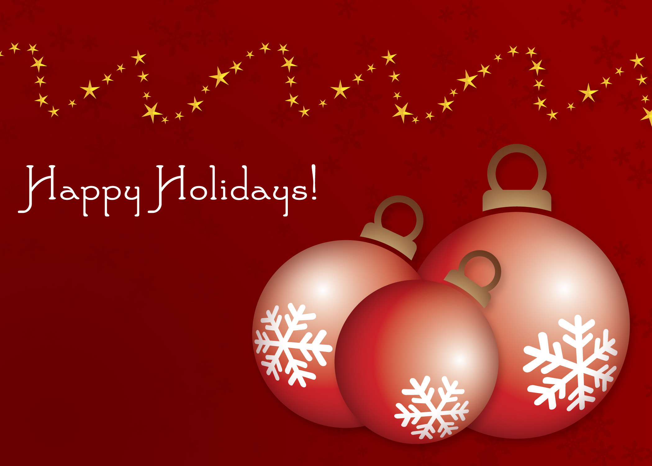 12 Hy Holidays Card Designs Images