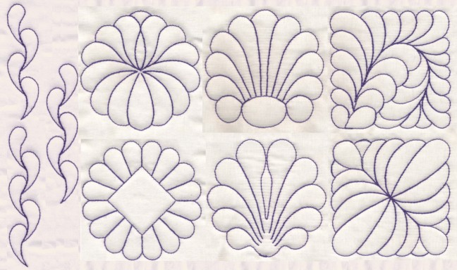 14 Quilting Designs Free Embroidery Downloads Images Free Machine