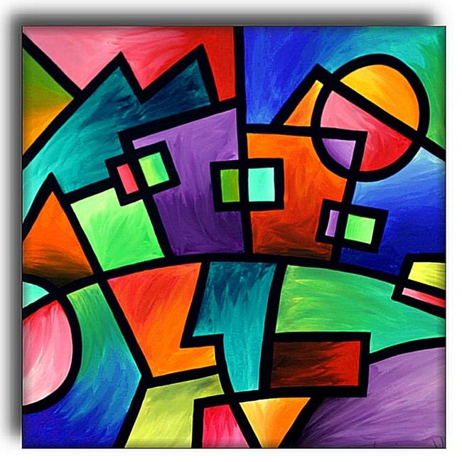 8 Abstract Art Geometric Designs Images Abstract Art With