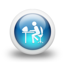 16 Technology Worker Icon Images