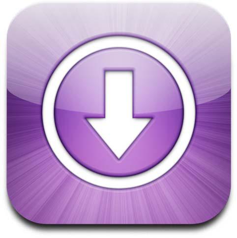 Itunes App Logo Png