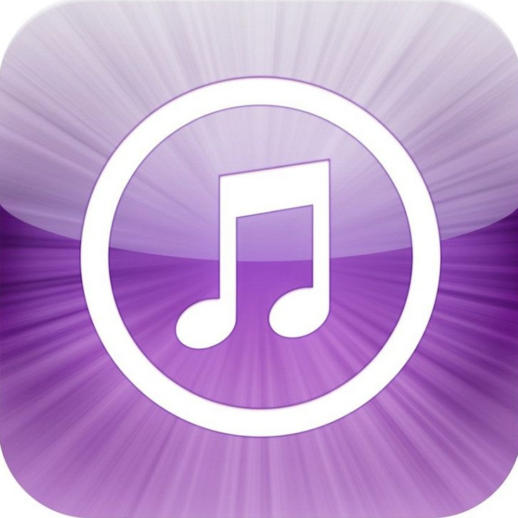 11 IPhone ITunes Icon Images