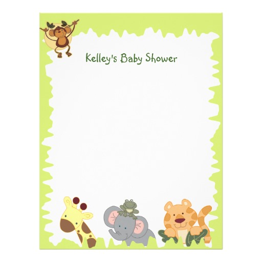 ... Clip Art, Zoo Animal Masks Templates and Baby Jungle Animal Templates
