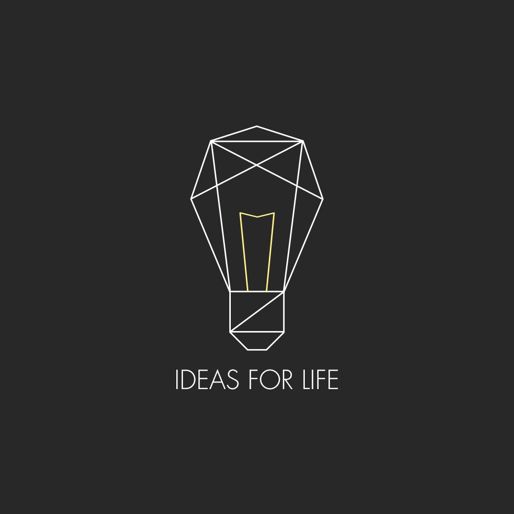 light Logo Design  BrandCrowd
