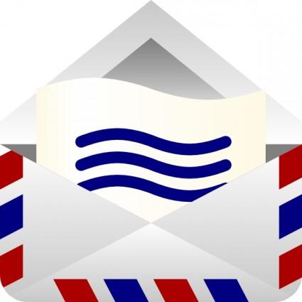 Mail Envelope Clip Art