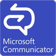 13 microsoft office communicator icon images microsoft