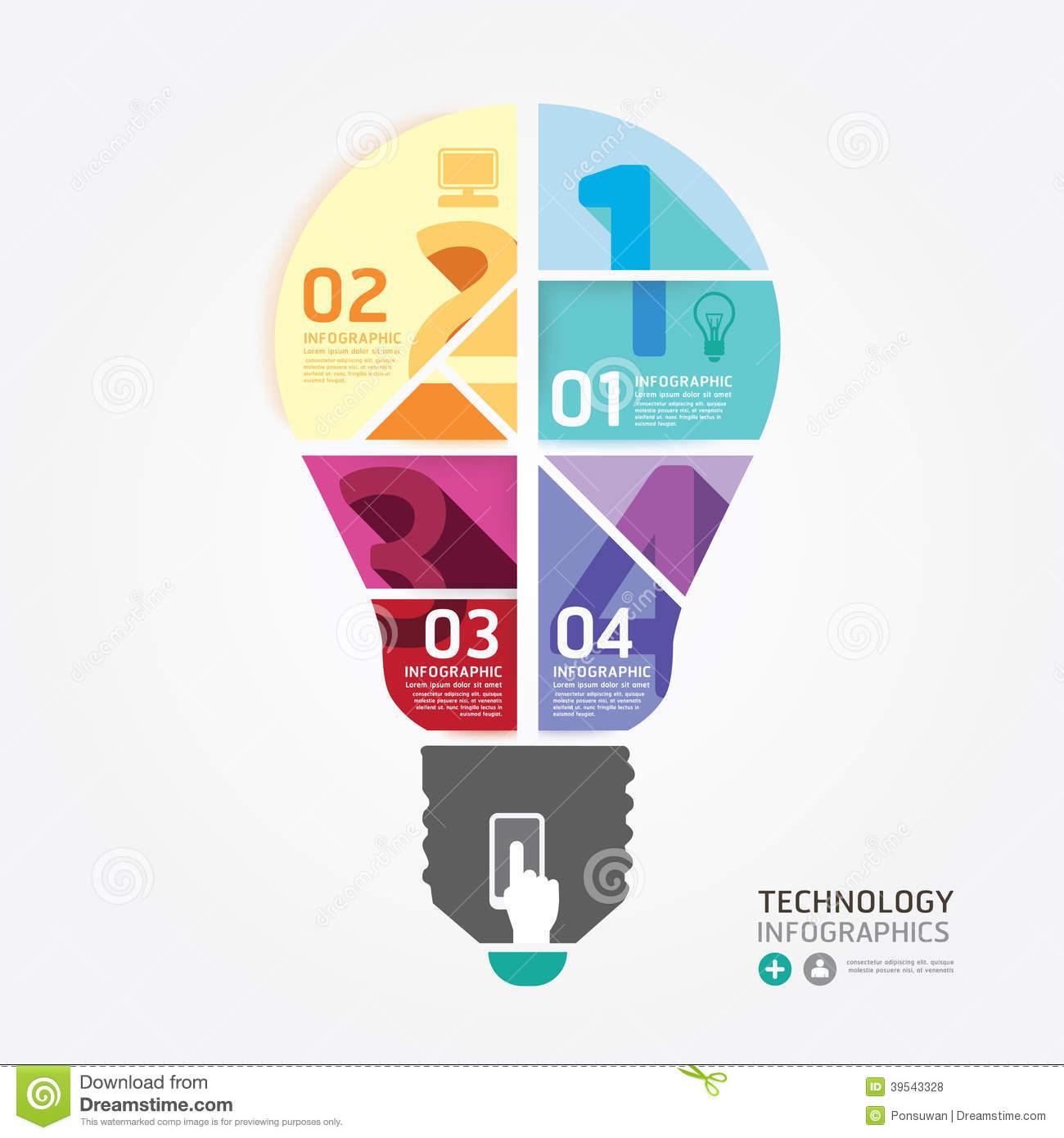 11 Light Bulb Graphic Design Images - Green Light Bulb ...