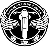 6 Motorcycle Club Logo Vector Images
