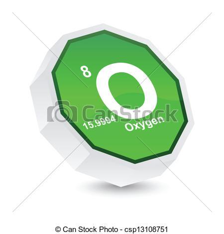 Oxygen Clip Art Free