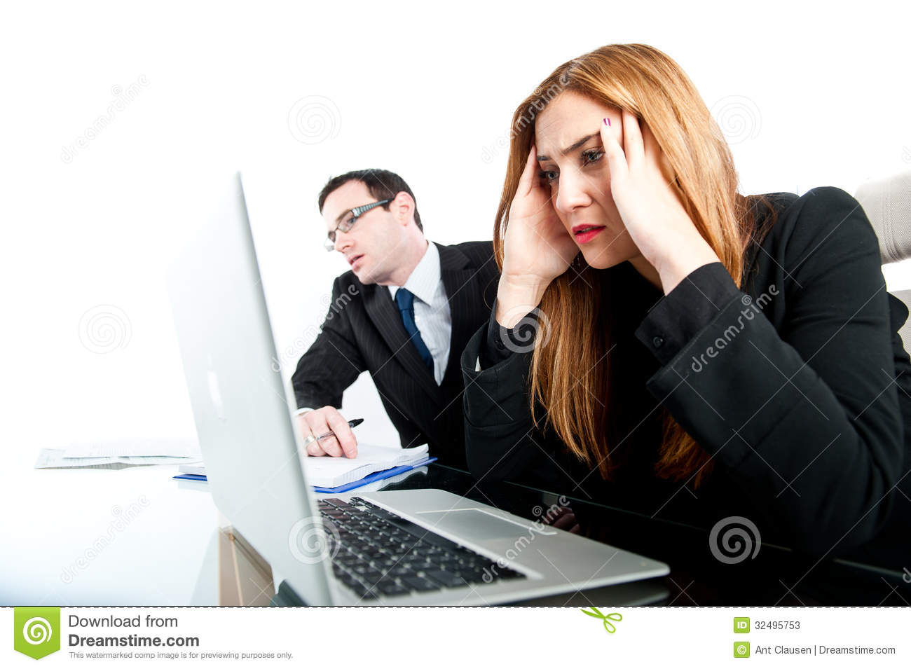 13 Stressed Person Stock Photos Images - Person Stressed ...