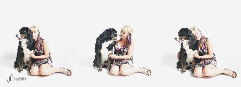 16 Pet Studio Photography Images
