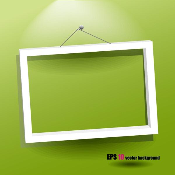 Photoshop Frames Template