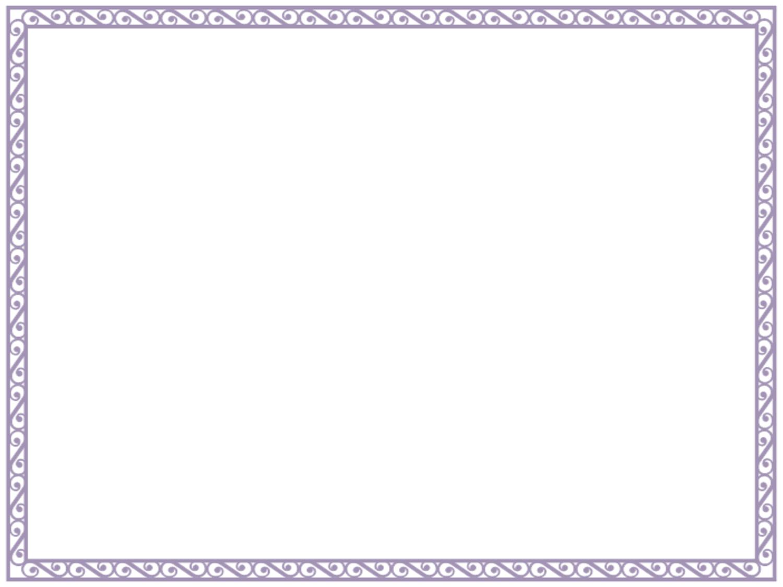 blue certificate border template - 15 free border templates images certificates borders