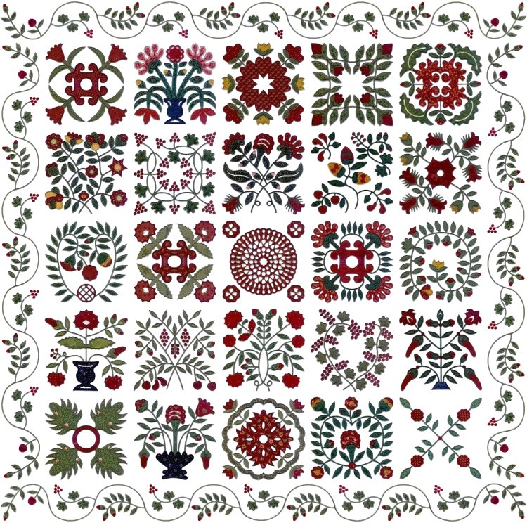 Quilting designs free embroidery downloads images