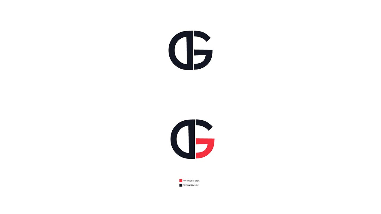 12 Two-Letter Logo Design Images