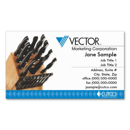 vector marketing company