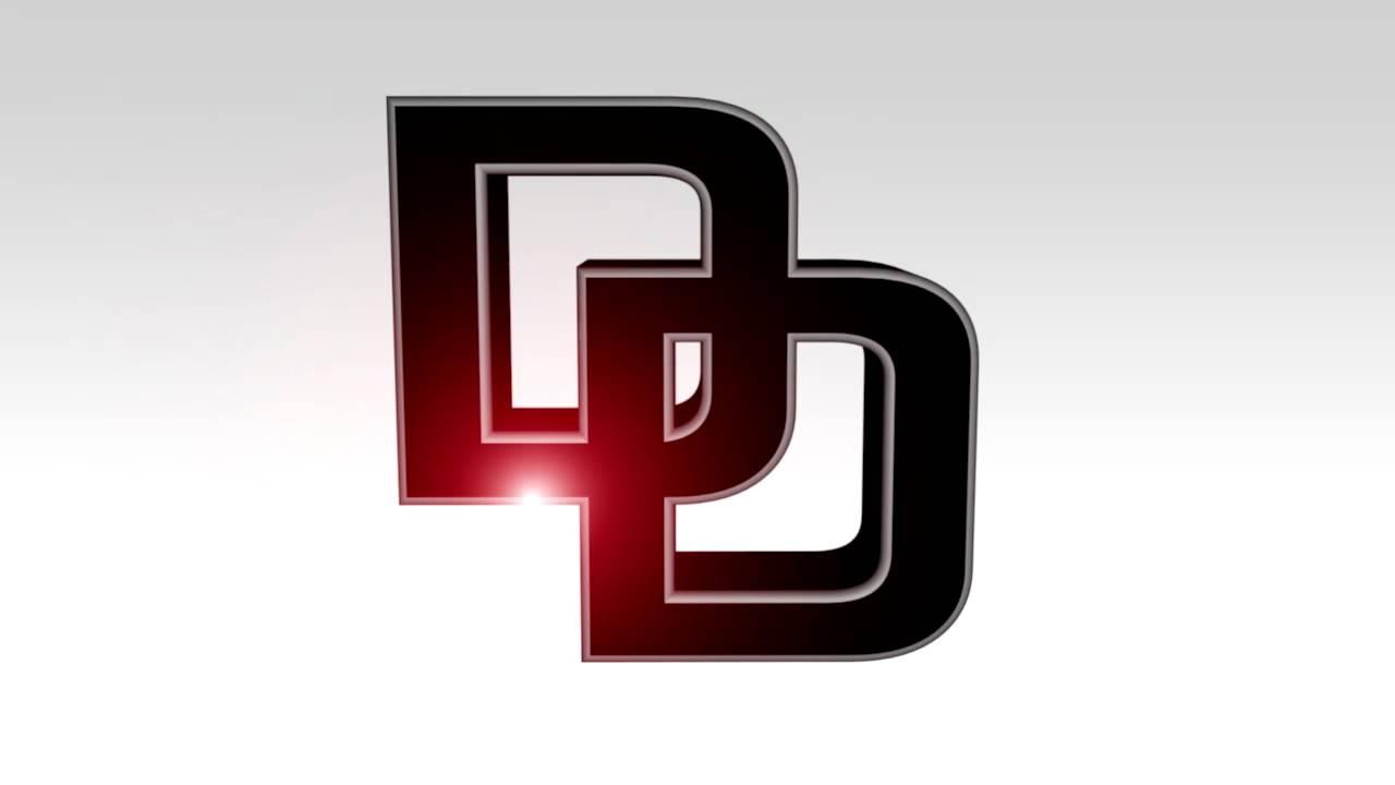 YouTube DD Logo Design