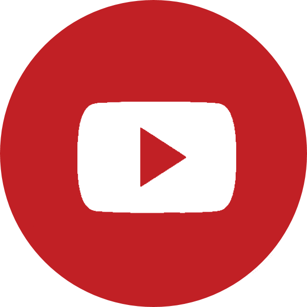 13 YouTube Social Icon Images