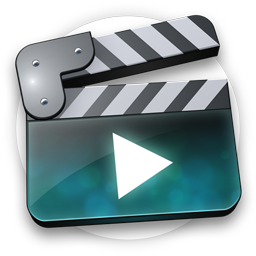 12 My Videos Icon Images