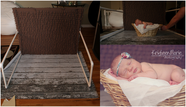 Baby Photography Props and Backdrops