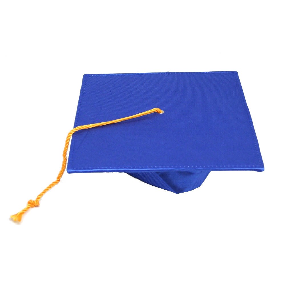 Blue Graduation Cap And Diploma | www.imgkid.com - The ...