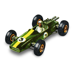 12 Race Car Icon Images