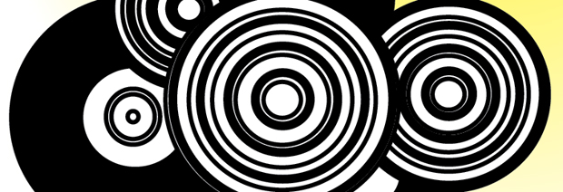 Circle Swirl Clip Art