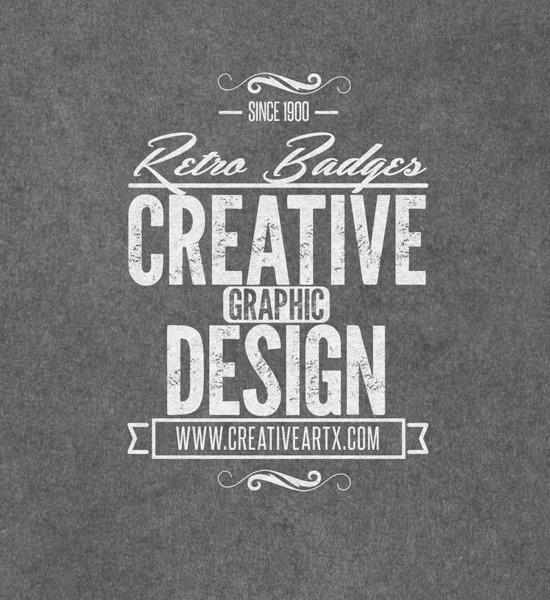 Creative Graphic Design Logo