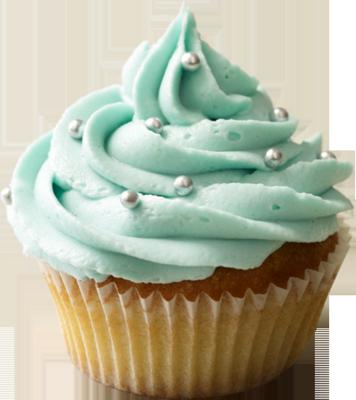 Cupcake PSD