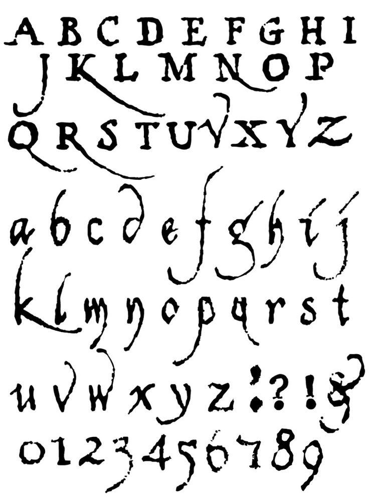 Letterhead Fonts / LHF Cosmic Cursive / Retro Script Fonts  Letter D Fonts Cursive