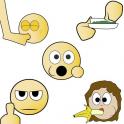 Dirty Emoji App