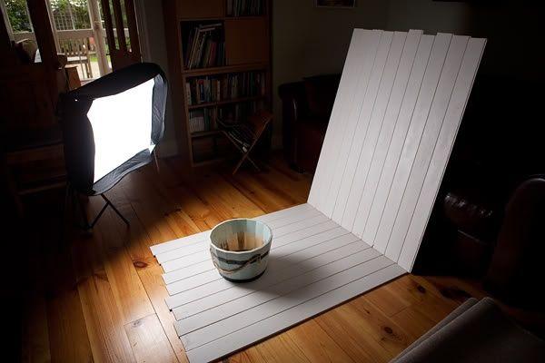DIY Newborn Photography Prop