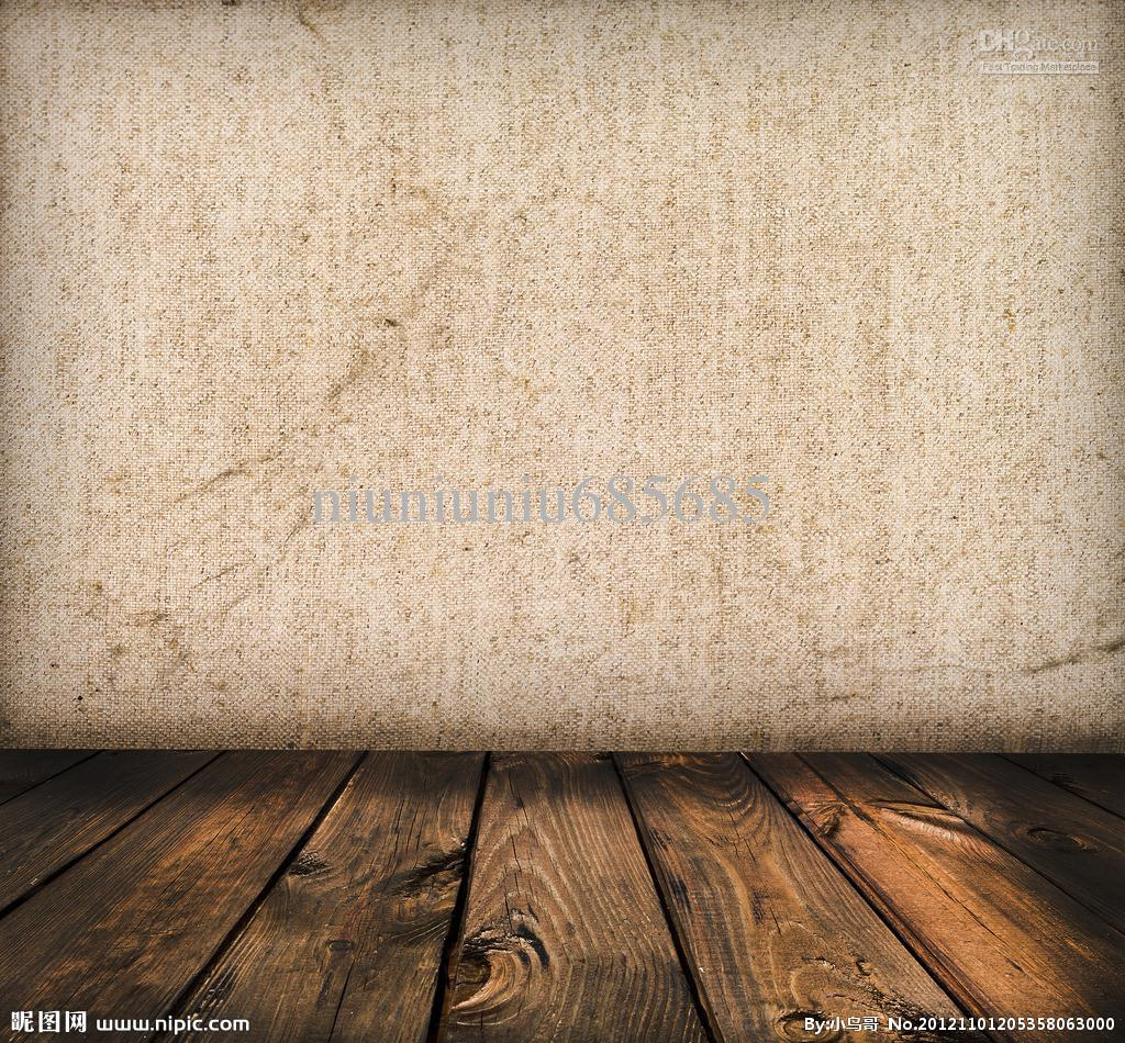 Floor And Wall Photography Backdrop