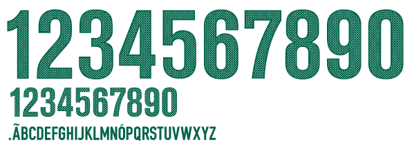 9 Seahawks Jersey Number Font Images - Seahawks Number Font, Seattle
