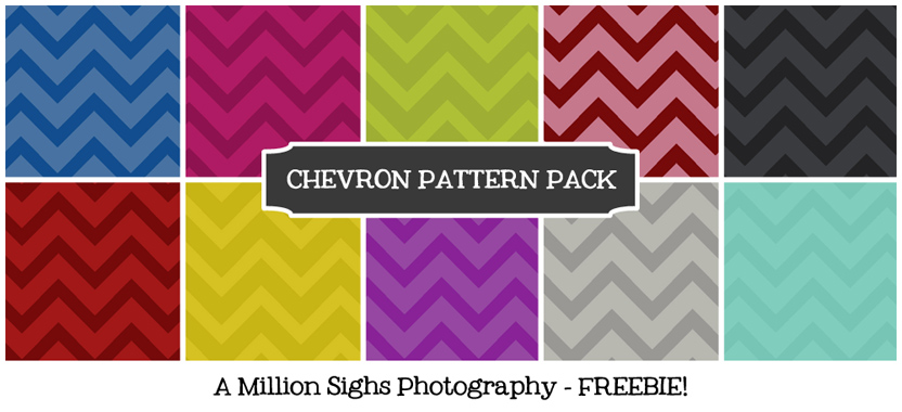 Free Chevron Pattern Download