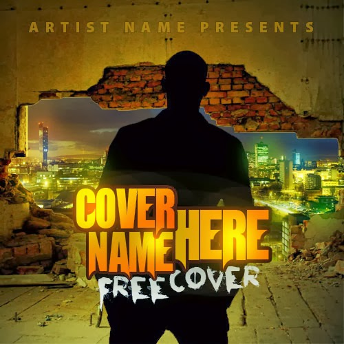 Free Mixtape Covers PSDs