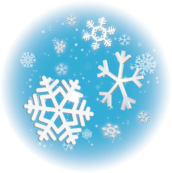 Free Winter Graphics Clip Art