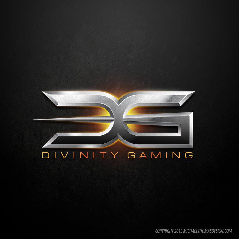 7 Gaming Clan Logos PSD Images