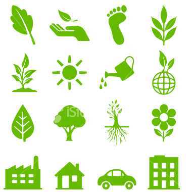 Green Icons Free