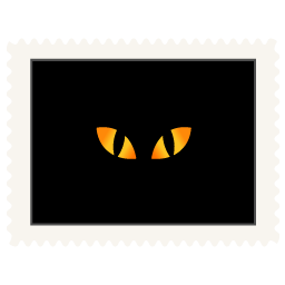 9 Black Cat Icon Images Halloween Black Cat Icons Icons Cat Black Eyes And Halloween Black Cat Icons Newdesignfile Com