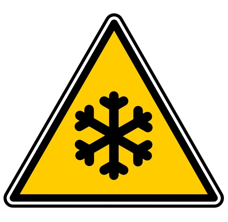 Image Safety Hazard Signs and Symbols