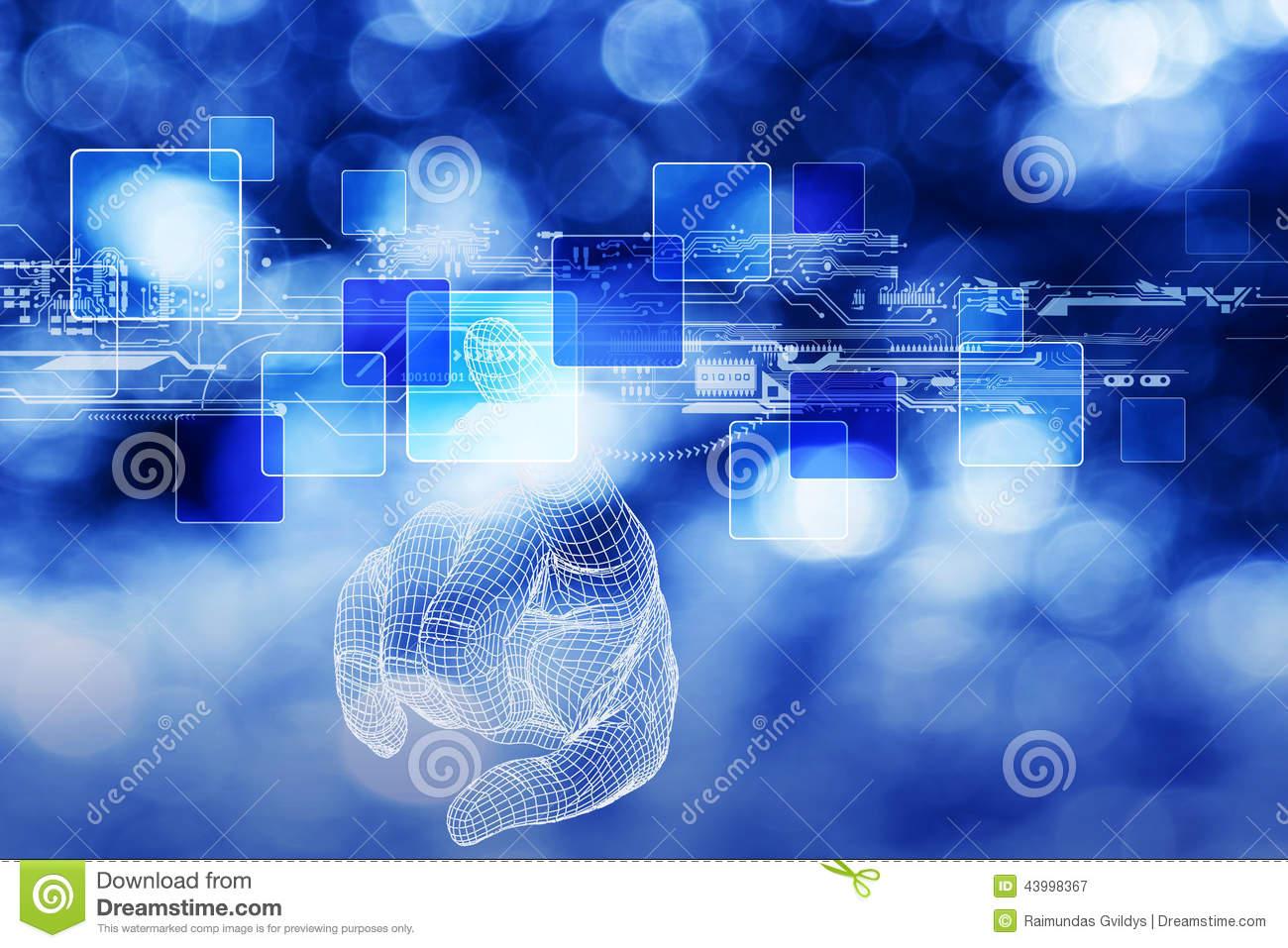 Internet Technology Design