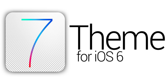 iOS 7 Theme Download for iPod Touch 4G