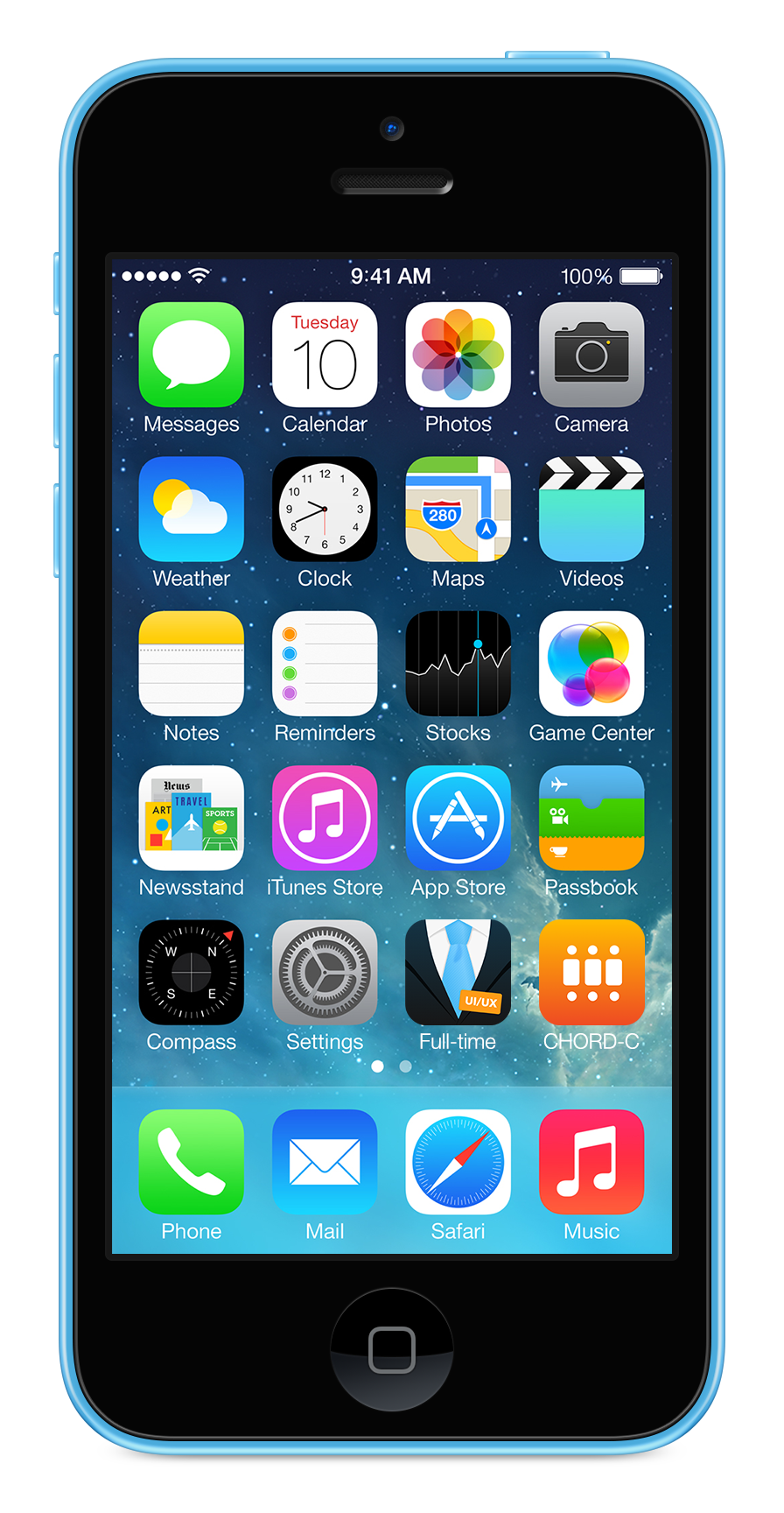 Iphone 5s Home Screen 28 Images Show Us Your Iphone 5s
