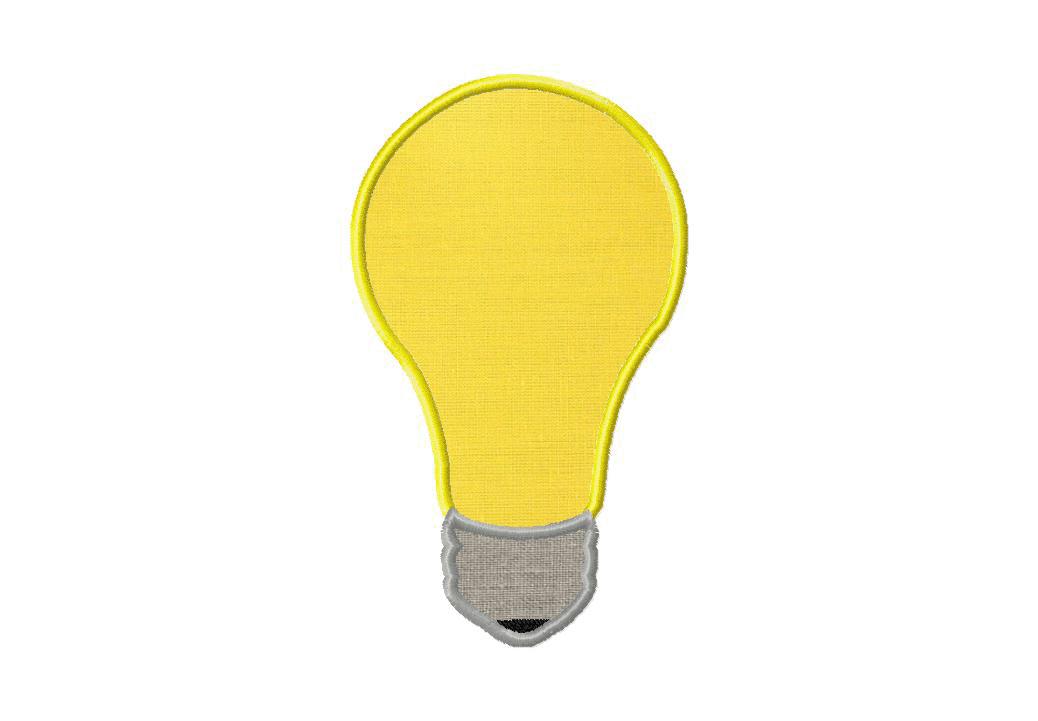 16 Light Bulb Design Images