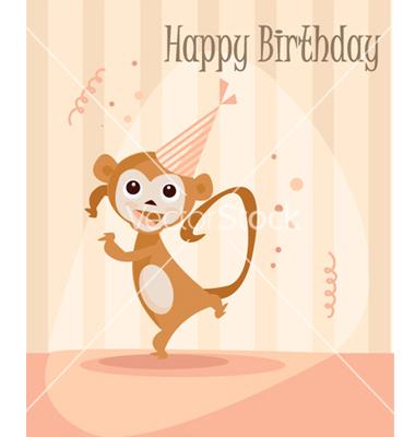Monkey Birthday Jokes