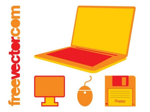 12 Icon Office Technologies Images