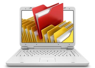 Open Source Document Management System